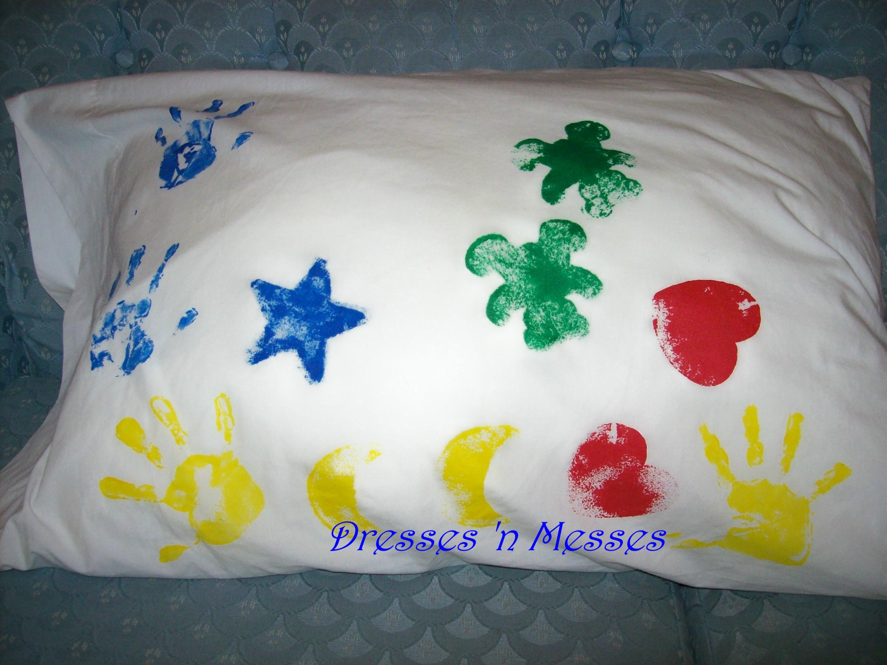 Birthday Ideas: Pancake / Pajama Party | Dresses \'n Messes